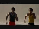 rocky music video