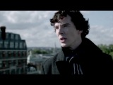 Шерлок и Мориарти(прикол-папа и сынок)