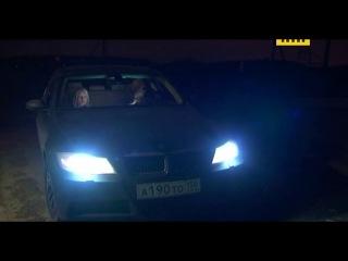 Паутина-7 / Серия 12 из 24, Фильм 3: Совпадений не Бывает, Серия 4 из 4 (2013) SATRip