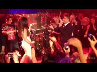 Amr Diab - Takhayal . feat Dina and Haifa Wehbe