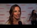 Минка Келли говорит о своей роли в «Соседке по комнате»