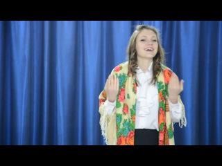 Сольный концерт Губиной Елизаветы(для детей)
