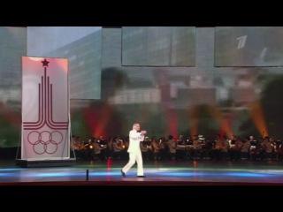 Полад Бюль-Бюль оглы - Поппури. Кремль 2011