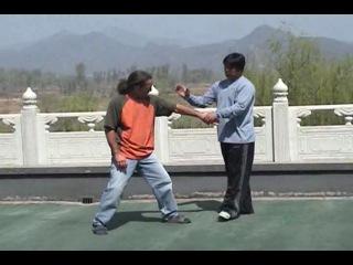 Боевые методы Инь Фу багуачжан: часть 3 [sport-lessons.com]