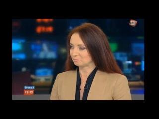 Константин Фам в новостях 9 Канала l Новости Израиля