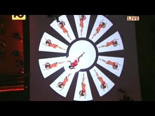 Выступление Ани Лорак на Премии МУЗ-ТВ 2013.