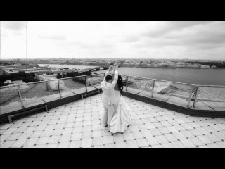Романтичный свадебный танец (экспресс-постановка). Танец под вечную мелодию из к.ф.