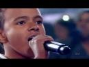 we are the world - jotta a - vencedor - grande final jovens talentos kids - programa raul gil