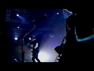 Metallica - Turn The Page - Live New York 1998