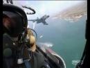 Французские ВВС (полёты на ПМВ (предельно-малой высоте)