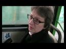 Девушка-водитель автобуса