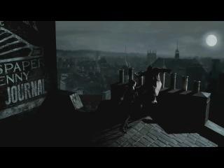 Дракула (сериал) (2013) | Трейлер (сезон 1)