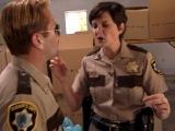 Рино 911. Уничтожение кокаина