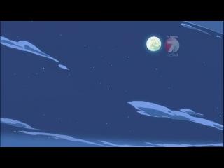 Fairy Tail / Сказка о Хвосте Феи 1 серия Ancord