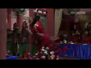 King Gwanggaetoo The Great Episodul 36