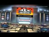 Мультачки: Байки Мэтра - 3 серия. Мэтр Великий Рестлер