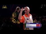 Jamie Caven vs Simon Whitlock (Dutch Darts Masters 2013 Quarter Final)