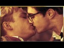 Daniel And Dane Gay Kissing