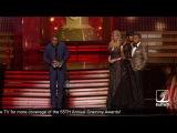 Frank Ocean на 55-ой ежегодной церемонии вручения премий «Grammy» (10.02.13)