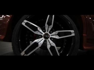Nissan X-Trail — Тюнинг для бабушки