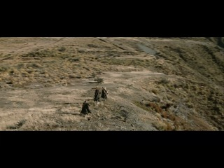 They are taking the Hobbits to Isengard (Новинка)-HD