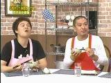 Gaki no Tsukai #734 (2004.11.28) — Absolutely Tasty 5 (Takikomi Gohan 2) RAW