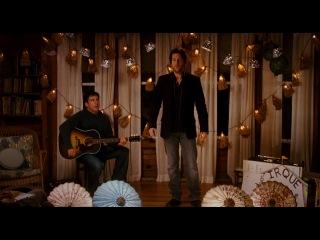 Влюбиться в невесту брата ( Dan in Real life ) отрывок песня Pete Townshend - Let My Love Open The Door