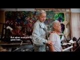 Милашка и боксер  Cutie and the Boxer (2013) трейлер