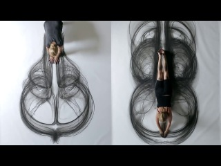 Heather Hansen - Emptied Gestures