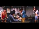 (Озвучка) Сверкающий меч Затойчи / Zatoichis Flashing Sword / Zatôichi abare tako .( 7 фильм о Затойчи)