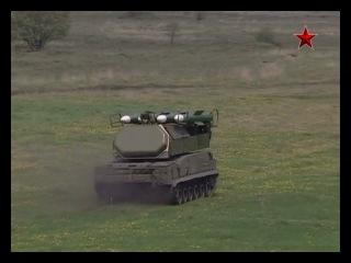 Оружие России: 67 лет спустя - Смотреть на небо. Зенитный ракетный комплекс