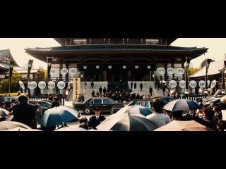 Росомаха: Бессмертный - Трейлер [Оригинал] 3D is [vk.com/kino_online_vk] HD [2013]