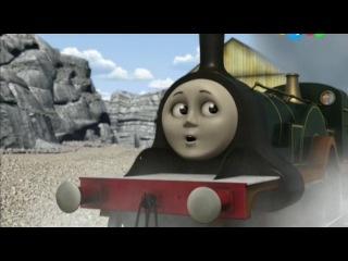 Томас и его друзья: Цветочный беспорядок. 13 сезон 12 серия