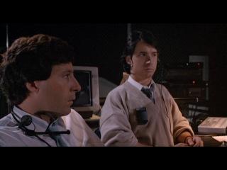 Муха 2 (1989)(ужасы, фантастика)(DVDRip)