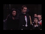 Sarah Michelle Gellar Monologue- Vampires - Saturday Night Live
