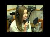 (131220 Lee Sora Music Plaza) Kim Yerim (김예림) - Santa Baby (Eartha Kitt cover)