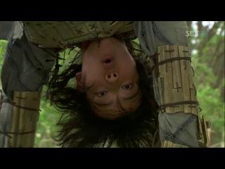 (Озвучка 3 серия) Воин Пэк Тон Су / Musa Baek Dong Soo / Warrior Baek Dong Soo 무사 백동수 / Honor