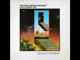 Kazu Matsui Project Feat. Robben Ford - Sunset Memory (1983)