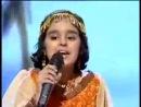 Лучший поющий ребёнок — vasundhara raturi