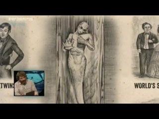 Русалки: новые доказательства ru (2013) / Mermaids: The new evidence ru (2013)