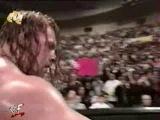 WWF SmackDown! 22.03.2001 - Мировой Рестлинг на канале СТС / Всеволод Кузнецов и Александр Новиков