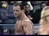WWF SmackDown! 09.11.2000 - Мировой Рестлинг на канале СТС / Всеволод Кузнецов и Александр Новиков