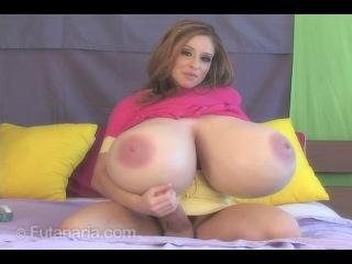 Futanaria.com - Bianca ''Tits''~2011