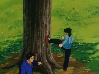 Kindaichi Shounen no Jikenbo / Дело ведет юный детектив Киндаичи - 4 серия [Persona99.GSG]