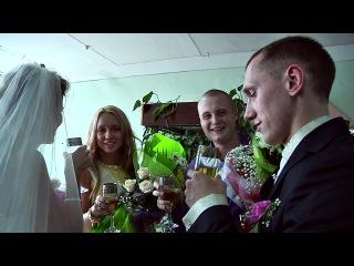 Видеооператор на свадьбу Лукьянов Дмитрий т.89297911909/свадебное видео/видеосъёмка свадеб
