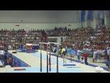 Алия Мустафина опорный прыжок