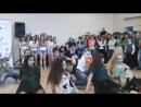 Танц-плантация 2014, 10 а и 9 в классы 33 школа