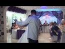 Танец Невесты с отцом.