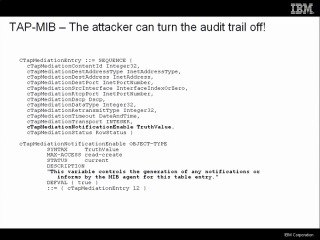 BlackHat 2010 - Exploiting lawful interception to wiretap the Internet