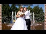 Наша свадьба 16.08.2008 под музыку Ян Тьерсен - Jy Suis Jamais All
